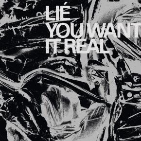 lié you want it real digging in the desert lp cd cassette tape record album announcement news Vancouver punk