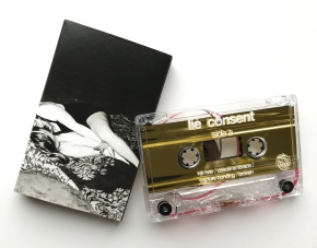 lie consent tape cassette