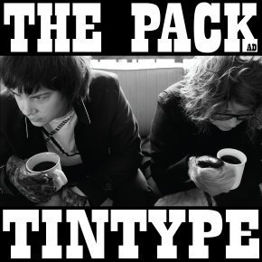 the pack ad tintype reissue remaster lp vinyl record
