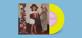 Peach Kelli Pop Which Witch EP