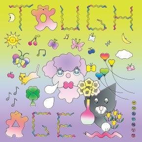 Tough Age - Unclean 7 inch EP