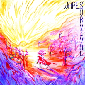Wares Survival Album Announcement Edmonton indie rock